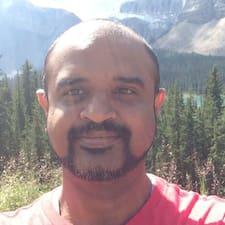 โพรไฟล์ผู้ใช้ Saravanakumar