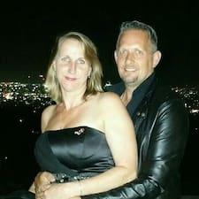 Carl And Michelle User Profile