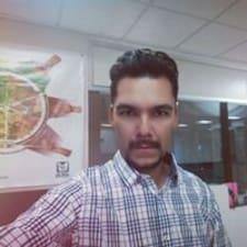Nutzerprofil von Enrique Arturo