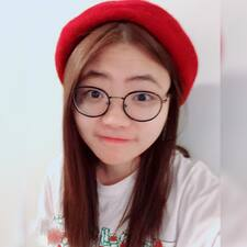 Nutzerprofil von Xuan