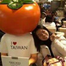 Profil utilisateur de Mei Ling