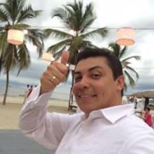 Erick Leonardo - Profil Użytkownika