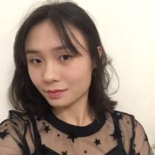 Profil utilisateur de 梓淇