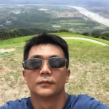 Profil utilisateur de De Chuang