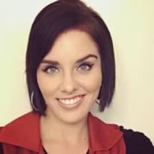 Marisza User Profile