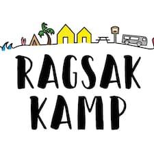 Ragsak User Profile