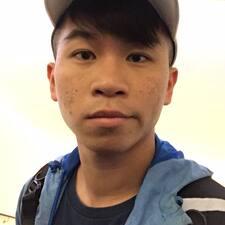 Profilo utente di 典駿