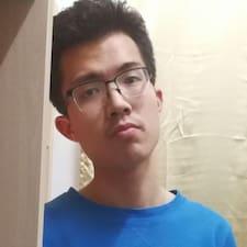 Profil utilisateur de 元博