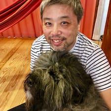 Yukio User Profile