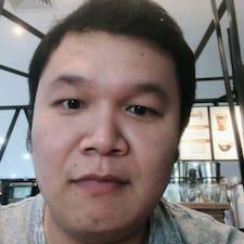Kai-Shen - Uživatelský profil