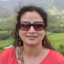 Vanashree User Profile