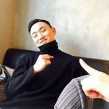 Roy (Dong Hyun) - Profil Użytkownika