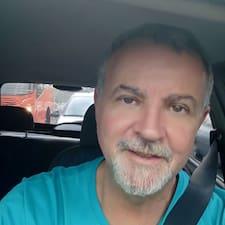 Perfil do utilizador de Luis Augusto