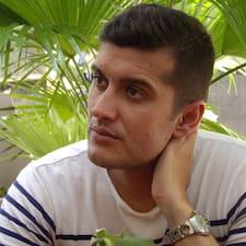 Marco Antonioさんのプロフィール