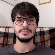 Profil utilisateur de Albe.Malfa