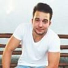 Profilo utente di Zsolt