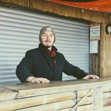 Nicolai Brugerprofil