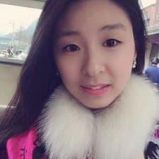 Nutzerprofil von Qingqing