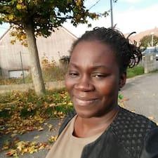 Profil utilisateur de Ouleye