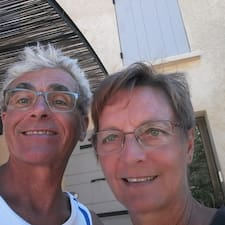 Nicole Et Philippe User Profile