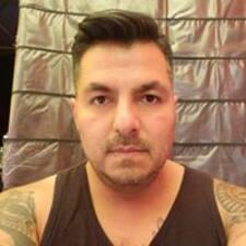 Profilo utente di Joel Armando