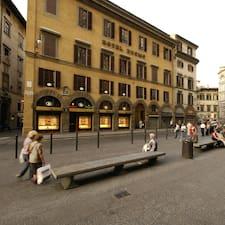 Hotel Duomo Firenze User Profile