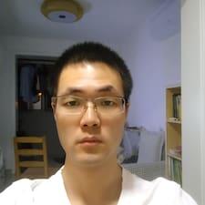 Dongming Brugerprofil