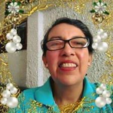 Luz Elenaさんのプロフィール