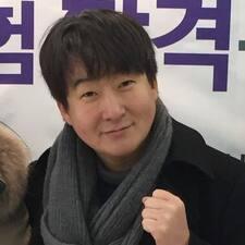 Woo Hee Kullanıcı Profili