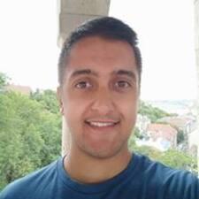 Manveer User Profile