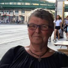 โพรไฟล์ผู้ใช้ Ulla