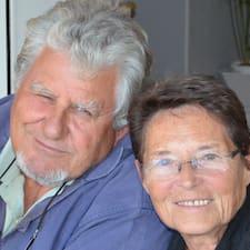 LILIANE Et J.MARC on supermajoittaja.
