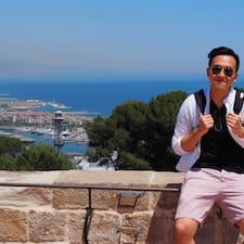 Po Yao (Phillip) - Uživatelský profil