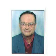 Malay felhasználói profilja