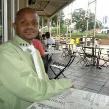 Mlungisi User Profile