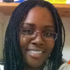 Profil korisnika Letitia