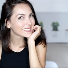 Profilo utente di Maria Vittoria