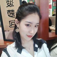 Profil utilisateur de 雯彩