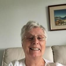 Mildred felhasználói profilja