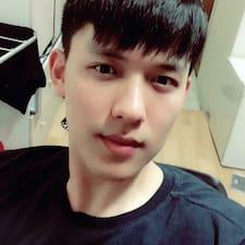 성진 felhasználói profilja