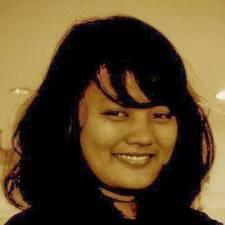 Syahrina User Profile