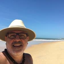 José Rogério Brugerprofil