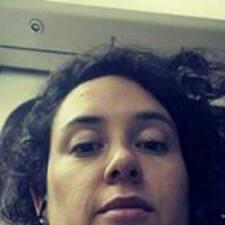 Profil utilisateur de Eloísa