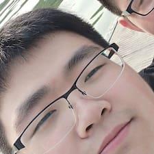 昊鹏 User Profile