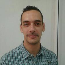 Abdelmoumene User Profile