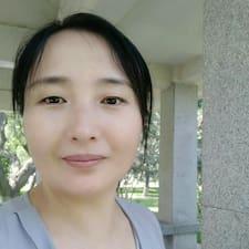 马秀兰 Kullanıcı Profili