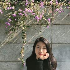 Profil korisnika 姗姗