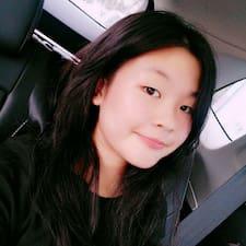 Profil korisnika 冼少洋