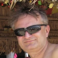 Notandalýsing Jaroslav