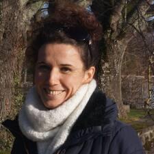 Raphaëlle User Profile